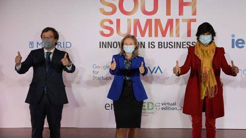 El South Summit, ante el covid-19: Toda crisis permite oportunidades