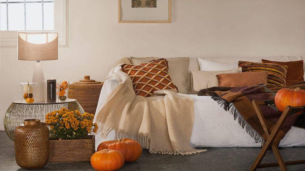 Calabazas, esqueletos... 30 ideas de miedo para decorar tu casa en Halloween