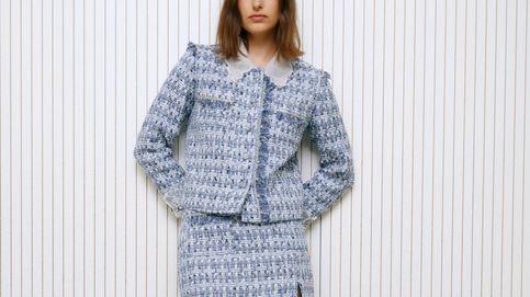 Uterqüe inventa una chaqueta con cuello desmontable y solo pensamos en tenerla