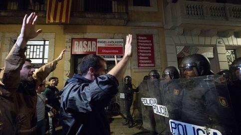 La Policía enviará más efectivos a Cataluña a partir del fin de semana