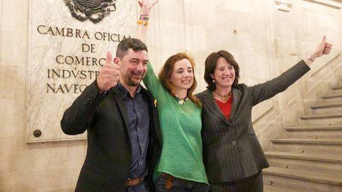 Vocal de la Cámara de Comercio y tapada de Puigdemont para presidir la ANC
