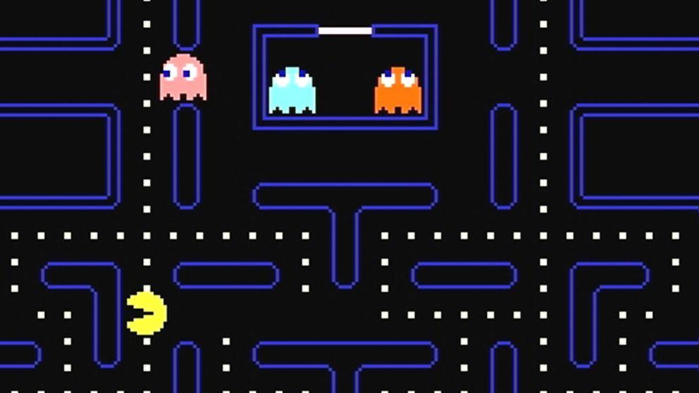 ¡Fuera parches! Pac-Man es la nueva cura contra el ojo vago