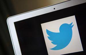 Twitter bate al mercado, tanto que repunta un 28% en el 'after hours'