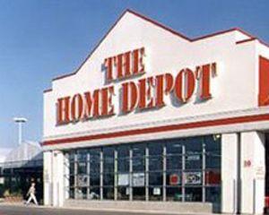 Home Depot gana un 12,4% más en el segundo trimestre