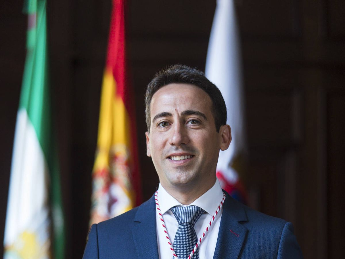 Foto: Óscar Liria. (Diputación de Almería)