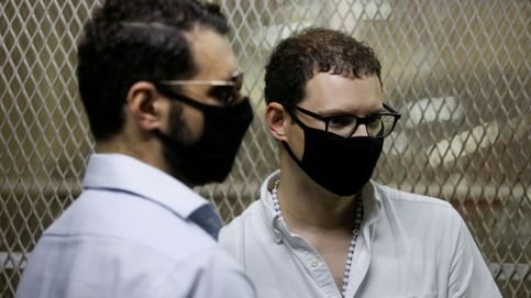 Guatemala detiene los hijos de Martinelli a petición de EEUU por el caso Odebrecht