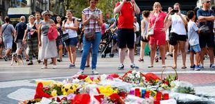 Post de Cómo están las puñeteras Ramblas (un año después del atentado)
