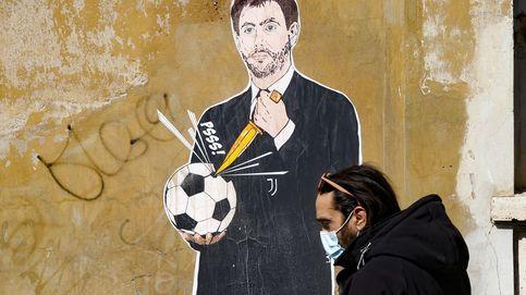 Del chivatazo de Laporta a la traición de Agnelli: los dos días de vida de la Superliga