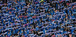 Post de China castiga con 6 meses una expulsión y 2 semanas la burla a un jugador rival