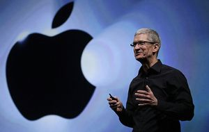 Las cinco grandes meteduras de pata de Apple en internet