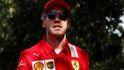 Adrian Newey y las razones de las dudas de Fernando Alonso sobre Sebastian Vettel