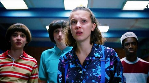 Descubre el tráiler final de la tercera temporada de 'Stranger Things'