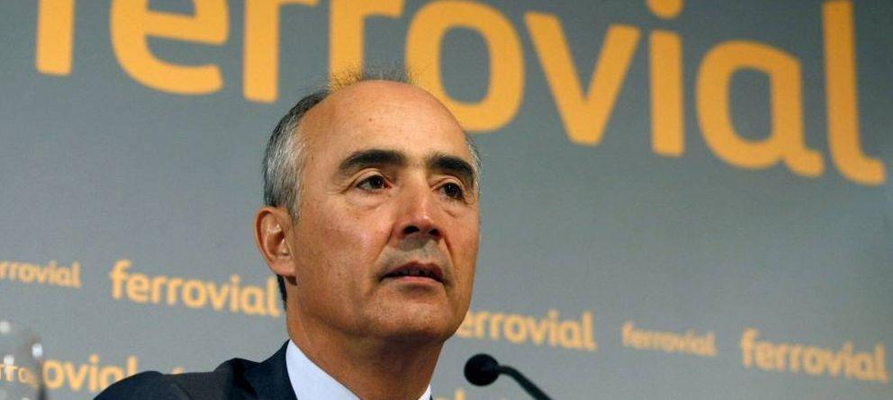 Fitch revisa al alza el rating de Ferrovial hasta BBB con perspectiva estable