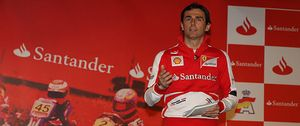 Foto: De la Rosa: Es un orgullo que el mejor piloto del mundo quiera que trabaje junto a él