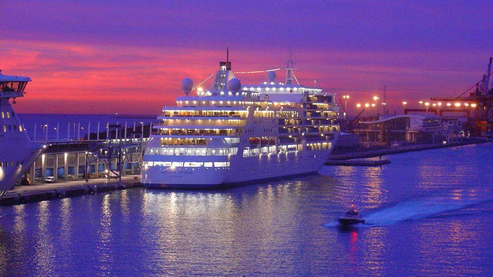 El coronavirus noquea los viajes en crucero: Los americanos no quieren venir a Europa