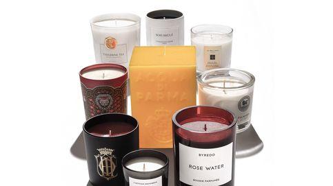 Regalos para el bienestar masculino: velas y fragancias que siempre aciertan