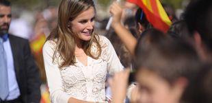 Post de La insólita (y misteriosa) conexión entre la reina Letizia y Espinete
