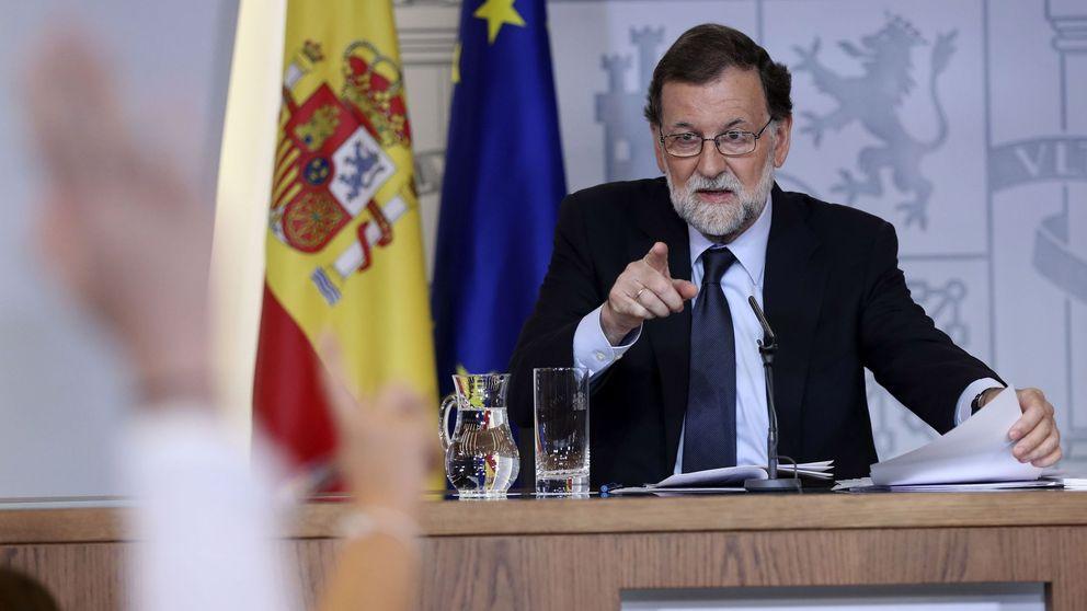 Rajoy comparece en el Congreso por la trama Gürtel el miércoles por la mañana