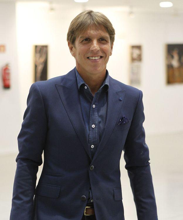 Foto: Manuel Díaz, el Cordobés, en una imagen de archivo (Gtres)