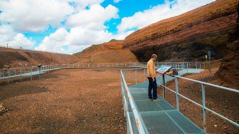 Los trescientos cincuenta volcanes dormidos de La Mancha