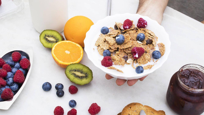 Cómo adelgazar 20 kilos con ejercicio y frutas en el desayuno