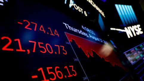 Inversor, ¿está protegido frente a la maldición del 7 en el último trimestre?