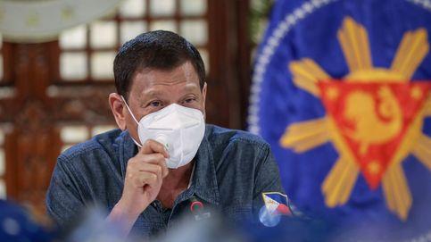 Duterte se muestra contrario a que los niños regresen a las aulas hasta que no haya vacuna
