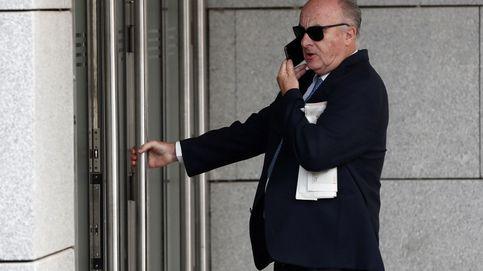 García-Castellón denuncia al abogado del exjefe de Seguridad de Iberdrola por injurias
