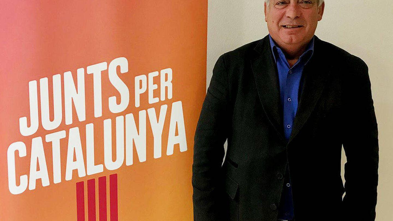 Josep Tarín Canales, alcalde de Talamanca, diputado provincial de Barcelona y presunto socio de Jordi Pujol Jr.