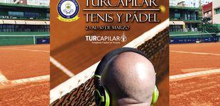 Post de Un torneo de tenis regala como premio un trasplante capilar en Turquía