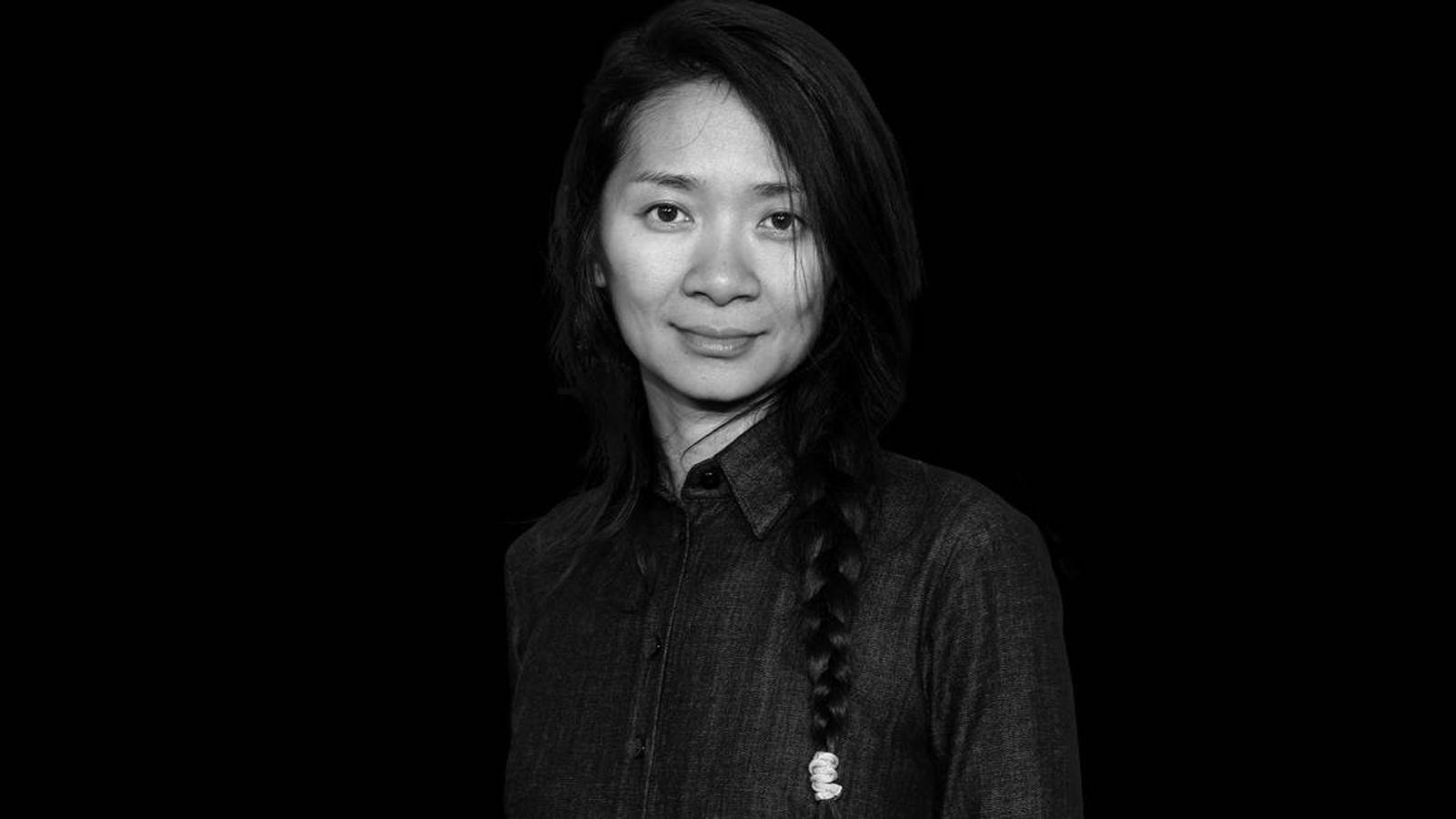 Premios Oscar: Chloé Zhao, camino del Oscar: cuestionada en China y  refugiada entre naranjos