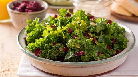 Los alimentos que te ayudan a adelgazar (y son típicos del otoño)
