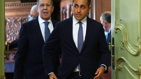 Italia detiene a un oficial y expulsa a dos funcionarios rusos por vender información clasificada