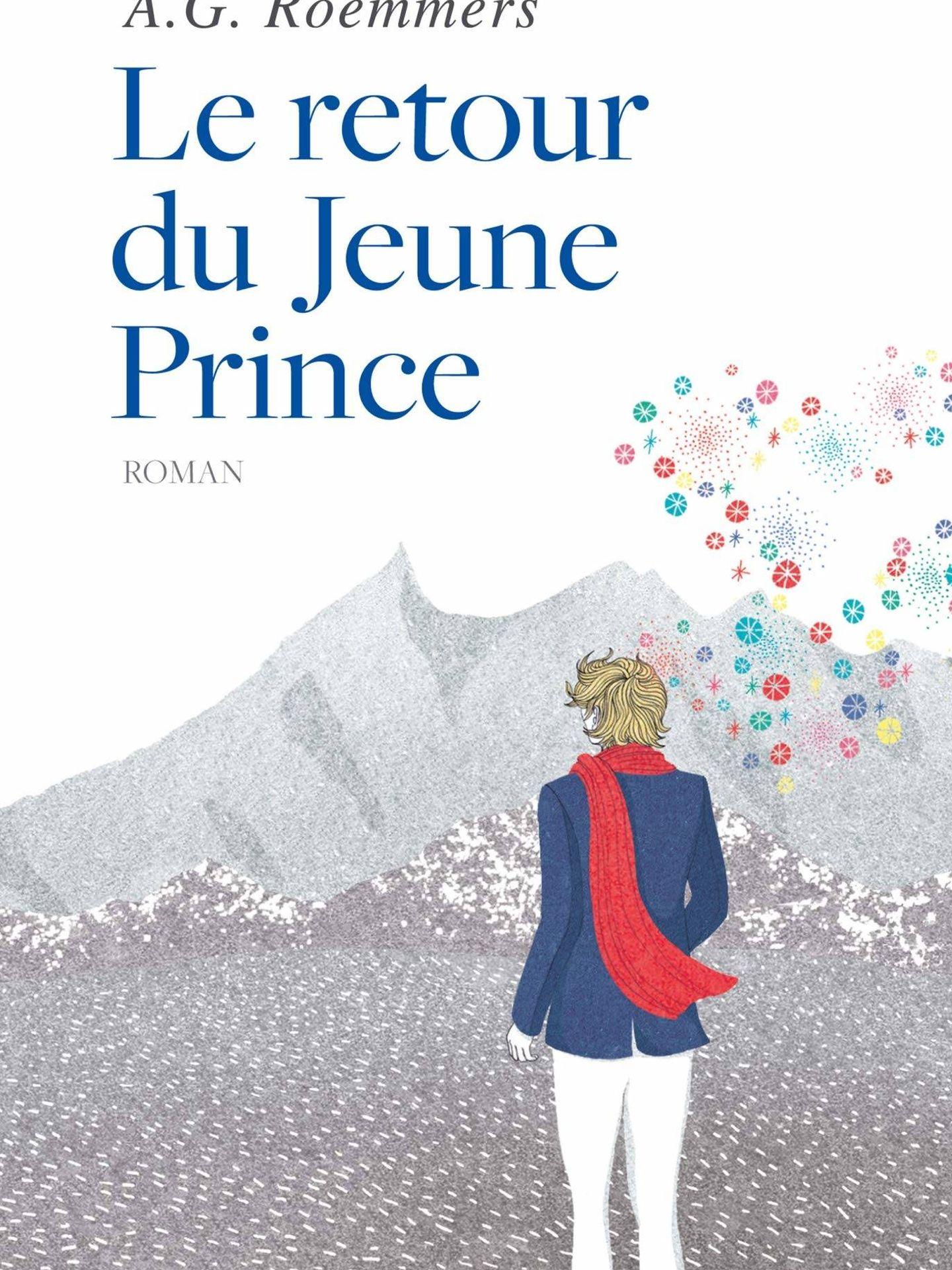 'Le retour du Jeune Prince'