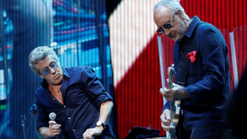 The Who vuelven este año más oscuros que nunca: nuevo disco y gira con orquesta