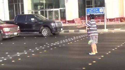Arabia Saudí detiene a un adolescente por bailar la 'Macarena'