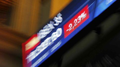 El Ibex entrega los 11.000 puntos en una jornada aciaga en los mercados