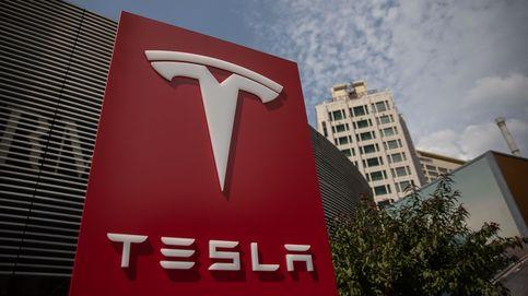 Tesla cae en bolsa tras anular sus planes de exclusión