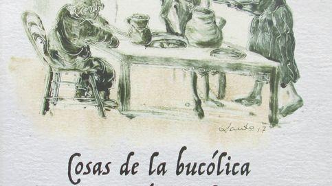 Cuando 'El Quijote' fue un manual 'bucólico' de la gastronomía española