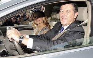 La esposa del exministro José María Michavila, en muerte cerebral irreversible
