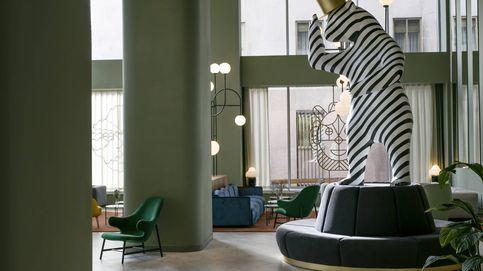 Cinco hoteles muy fashion en Madrid para vivir tu propia Semana de la Moda