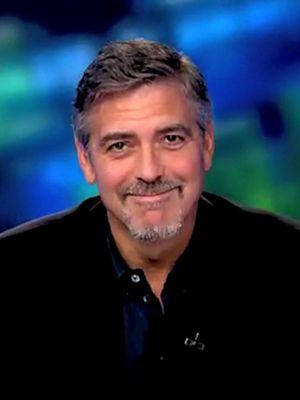 """""""George Clooney no es gay"""""""