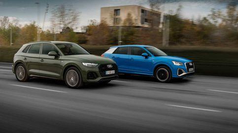 Nuevo Audi Q2, más diseño y tecnología en el pequeño de la familia SUV