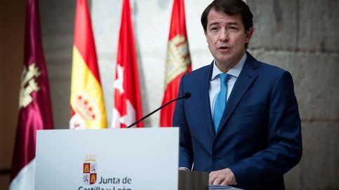 Mañueco dice que Castilla y León votó sí pensando en el interés de sus ciudadanos