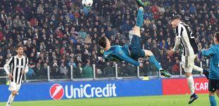 Post de Las mofas tras las chilenas de Cristiano Ronaldo: quien ríe el último, ríe mejor
