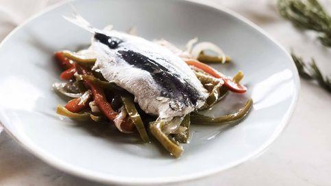 Sardinas en escabeche, un pescado con pocos humos