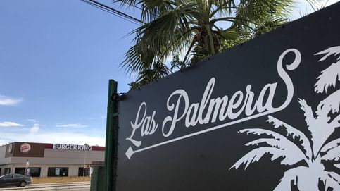 Nadie estuvo en Las Palmeras: sin rastro de los contactos en el prostíbulo de Alcázar