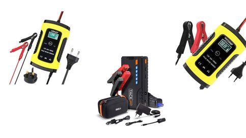 Los mejores cargadores de baterías de coche del mercado