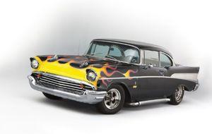 ¿Quieres poseer Chevrolet de Ringo o el Rolls Royce de Bardot?