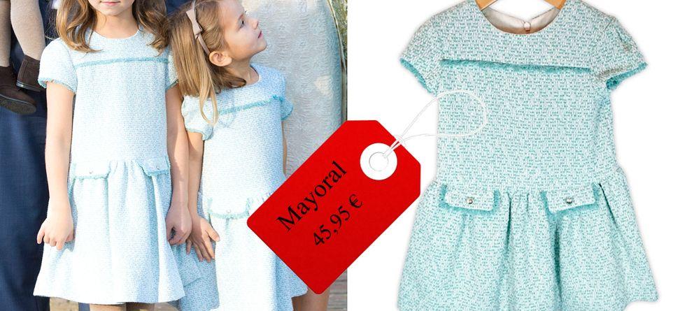 moda infantil holanda